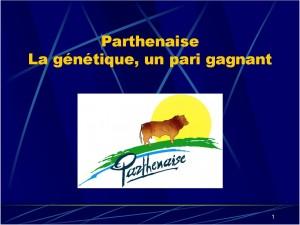 Parthenaise